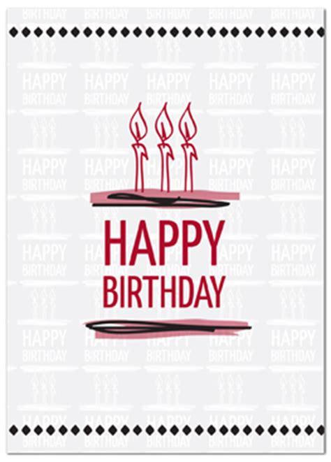 Company Birthday Cards Business Birthday Cards Employee Birthday Cards