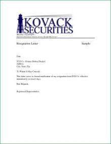 Resignation Letter Effective Immediately by Resignation Letter Format Ikovack Resignation Letter