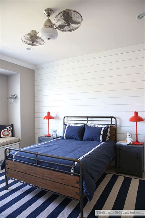 decor updates with barn light electric the side