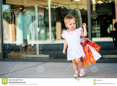 baby shopping baby shopping stock photo image 45188748
