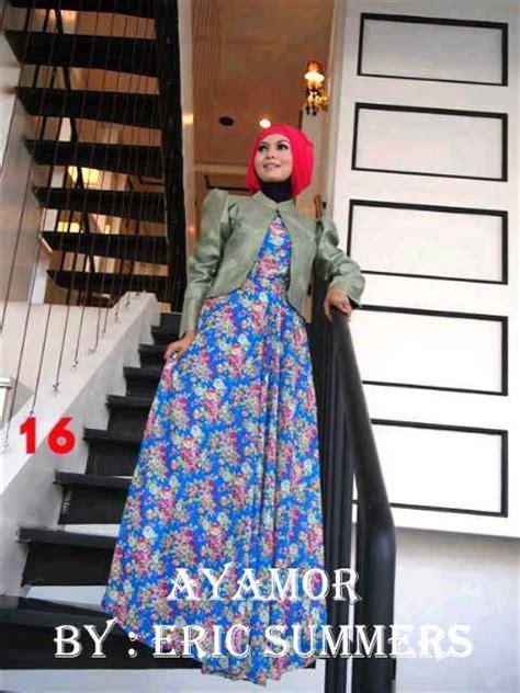 Adz Sale Promo Gamis Murah Syari Busana Muslim Wanita Charina busana muslim koleksi terbaru