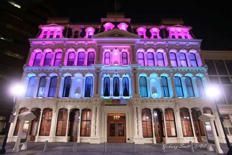 grand opera house wilmington de 15 unbelievably beautiful photos of delaware at night