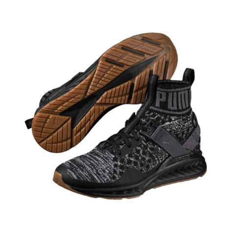 Sepatu Impact Trainer Black jual sepatu wmns ignite evoknit hypernature black original termurah di indonesia