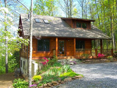 Cabin Rentals Nc by Asheville Vacation Rental Vrbo 675888 3 Br Smoky