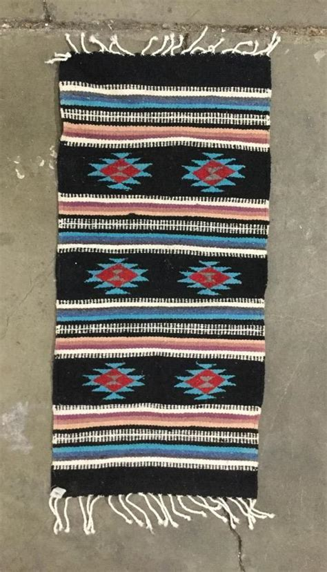 american mexican style colorful area rugs