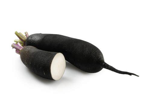 Black Radish Detox by Black Radish Vegetables