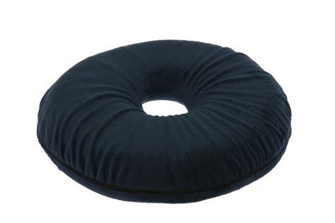Pillows For Tailbone by Donut Pillow Foam Seat Cushion Hemorrhoid