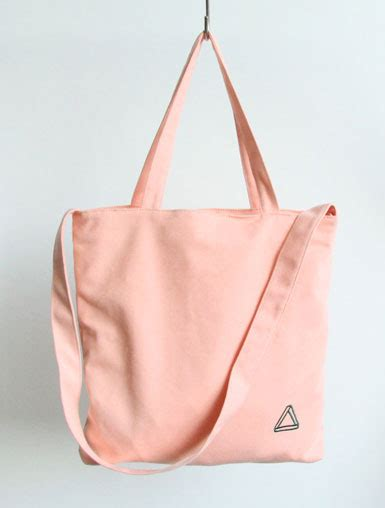 Embroidered Canvas Tote Bag korean embroidered canvas tote bag fashiontroy the