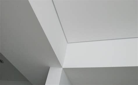 Sheetrock Ceiling by Tear Away Shadow Bead 3 0m Trim Tex Wallboard Tool Company