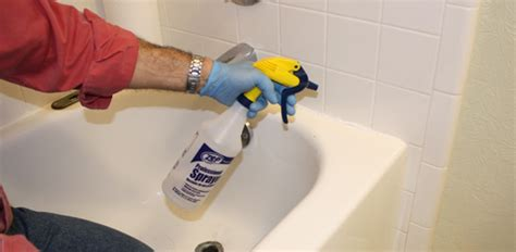 bathtub booze tip for smoothing silicone caulk today s homeowner