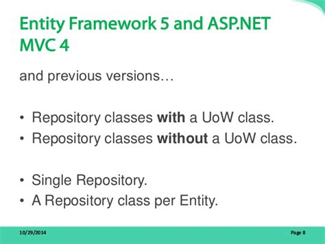 repository pattern without unit of work repository and unit of work design patterns