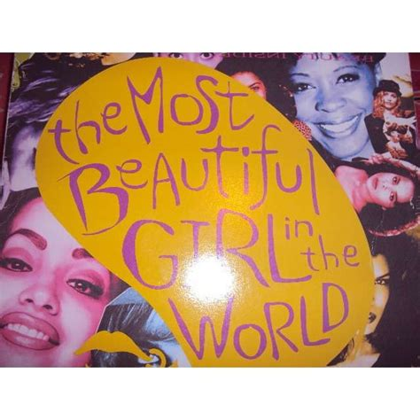 the most beautiful girl in the world 1994 france