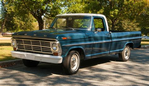 1967 ford truck 1967 ford f 150 custom cab up truck for sale photos