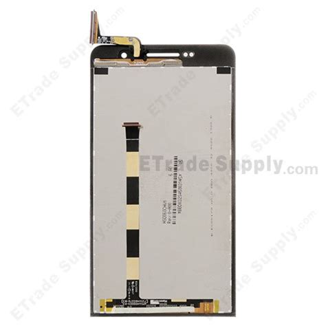Lcd Toushcreen Asus Zenfone 6 Original asus zenfone 6 a600cg lcd screen and digitizer assembly etrade supply