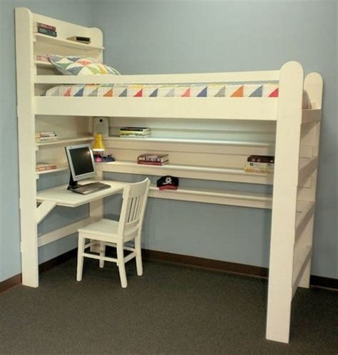 Small Room Bunk Beds 30 Cool Loft Beds For Small Rooms