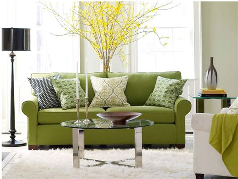 green colors for living room olive green sofa decor decobizz