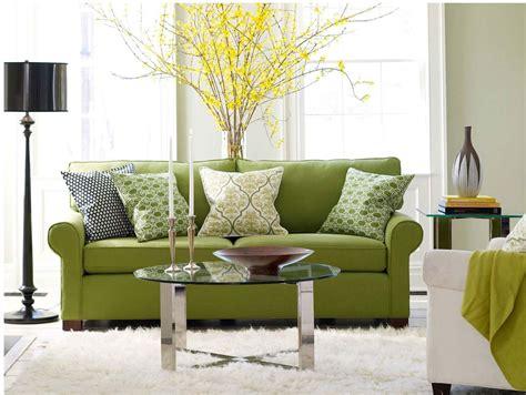 green colour living room ideas olive green sofa decor decobizz