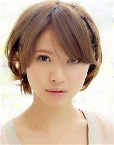 hairstyles with bangs for round faces 2013 10 bob hairstyles with bangs for round faces bob