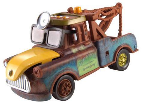 Disney Pixar Cars Dr Abschlepp Wagen Exclusive Diecast 3 disney pixar cars toyota mater vehicle dr abschlepp wagen walmart ca