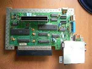 motherboard capacitor aging nes audio problem missing apu channel 3 classic gaming general atariage forums