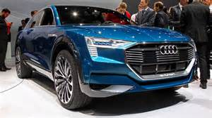 new of car audi q6 all about new cars