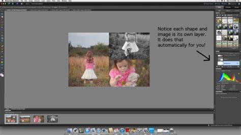 template photoshop elements how to create collage templates in photoshop elements