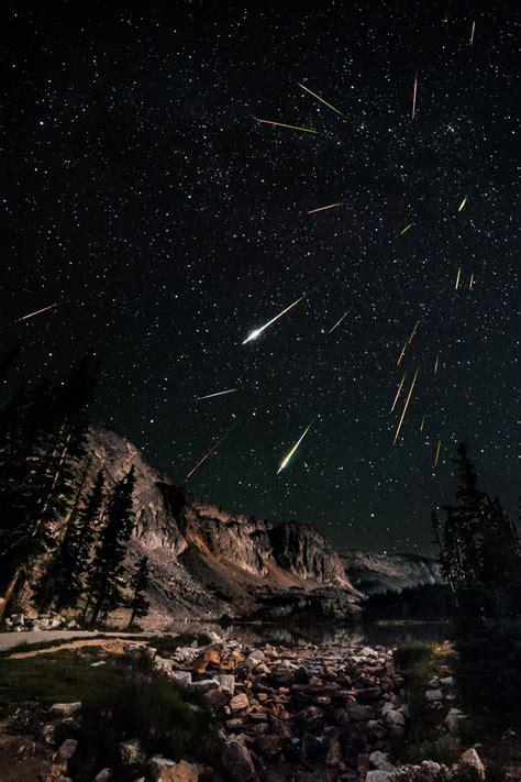 Meteoroid Showers by Asteroids Meteoroids Meteors Meteorites Comets