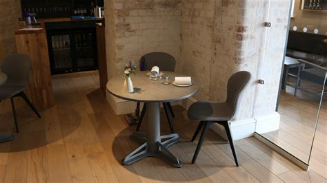 cafe dining table industrial restaurant cafe dining tables for casamia