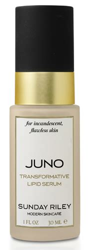 Sunday Juno 30ml sunday s juno serum and l occitane s shea care
