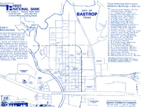 bastrop texas map bastrop texas map 2