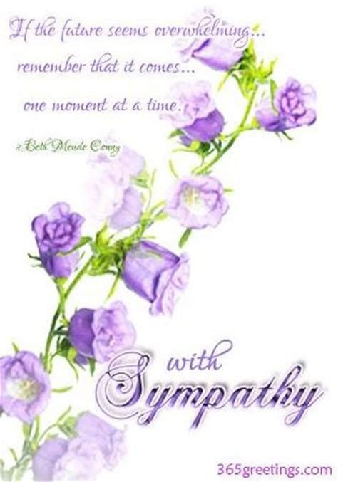 printable condolence card printable sympathy card 3 from 365greetings com