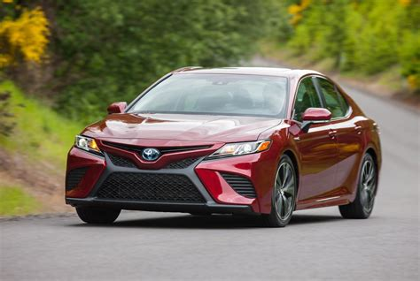 toyota camry sport 2018 toyota camry on sale in australia in november