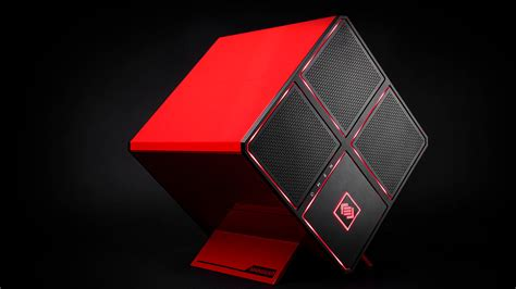 Custom Hp feast your on this custom hp omen x gaming pc