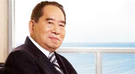 Sy Lirist henry sy remains richest in 2014 with 12 7