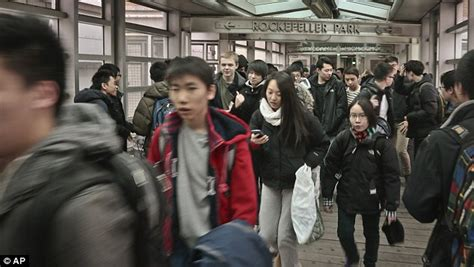 nyc schools for new year new york state schools are the most segregated in