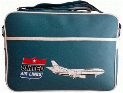 united airlines bags 57 best ideas about vintage airline flight bags on