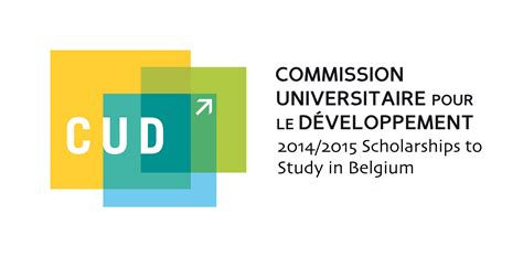 Scholarships Mba Belgian Citizens by 2014 2015 Ciuf Cud Scholarships To Study In Belgium