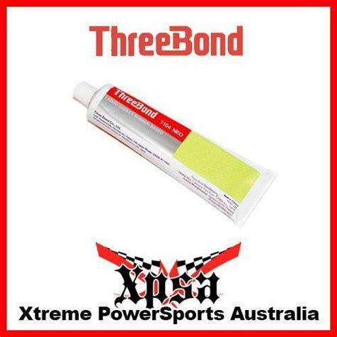 Lem Material Threebond High Temp Rtv Silicone Gasket Maker No 2 threebond liquid gasket paste rubber based 100 grams 1104 100 neo mx genuine ebay