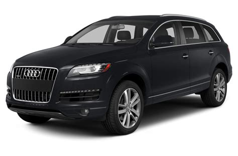 Neuer Audi Q7 2014 by 2014 Audi Q7 Price Photos Reviews Features