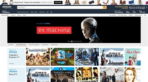 best amazon amazon prime videos best movies wroc awski informator