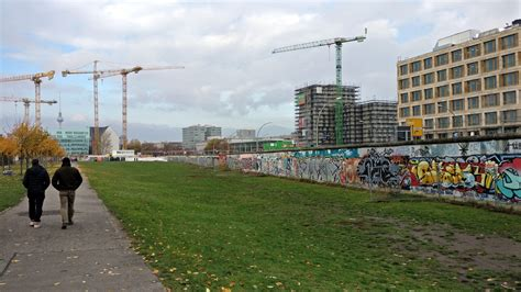 East Of east berlin walking tour visions of travel