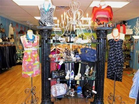 reinvent clothing boutique consignment s