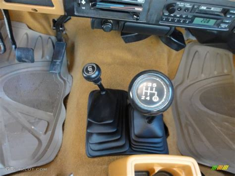 1995 Jeep Wrangler Transmission 1995 Jeep Wrangler Grande 4x4 Transmission Photos