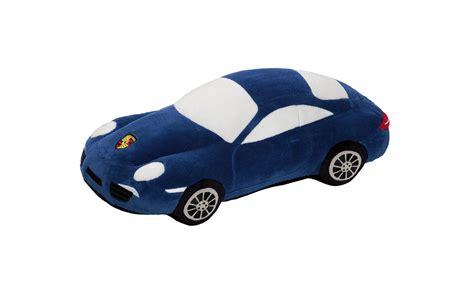 porsche payment center plush 911 car plush toys for porsche driver s
