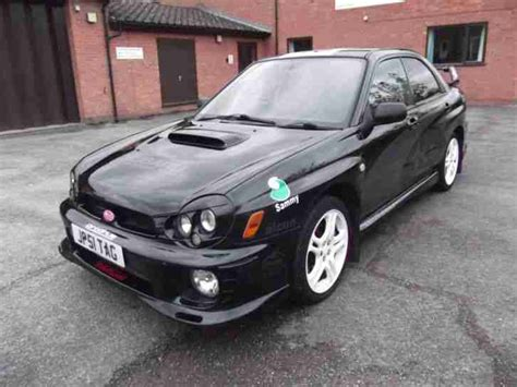 bugeye subaru for sale subaru 2005 impreza wrx sti widetrack with ppp car for sale