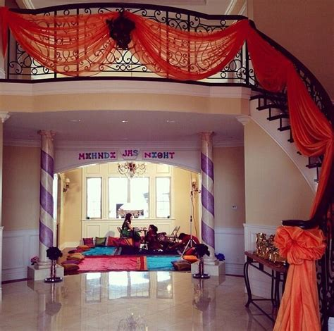 home inspiration  indian wedding decorations