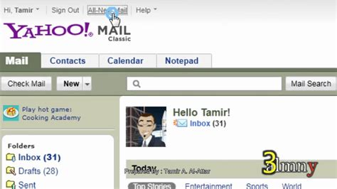 get old yahoo mail layout back yahoo switch back to classic mail youtube