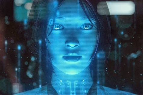 cortana find me a woman halo tried to reverse engineer a good reason cortana doesn