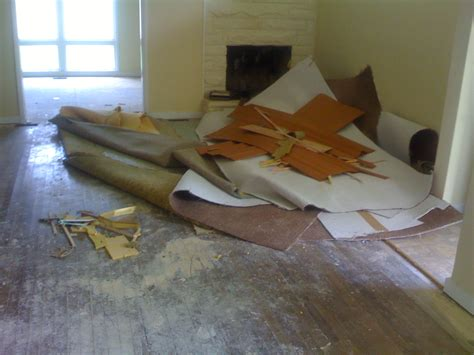 rug removal mid century modern in indianapolis renovation livemodern your best modern home