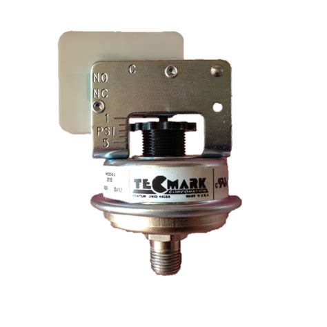 Pressure Switch Stainless tecmark 3010 spa pressure switch stainless steel